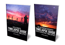 Timelapse E-book bundle