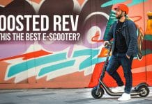 Boosted Rev review