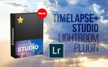 timelapse plus studio cover